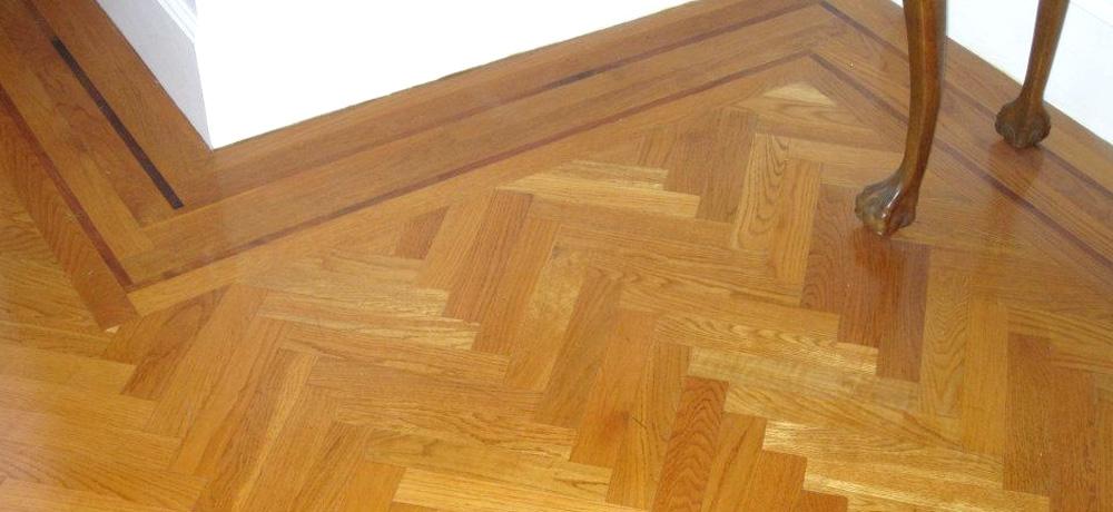 American Flooring Hardwood Floor Finishing Sanding